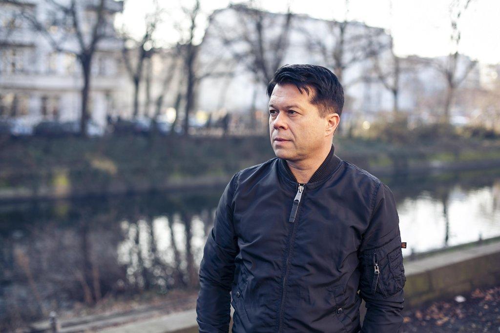 Markus Kavka - TV Host & DJ